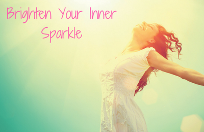 Brighten Your Inner Sparkle SMALL
