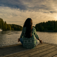 Connecting With Your Guides Meditation